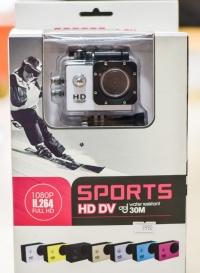HD CAM 1080p SPORTS
