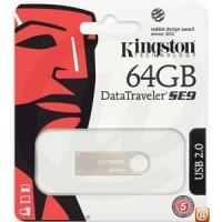 Pen Drive 64GB DT-SE9H 2.0 DTSE9H/64GB, Kingston