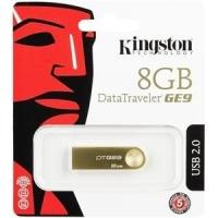 Pen Drive 8GB DT-GE9 2.0 DTGE9/8GB, Kingston