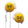 Cuffia Smile Con Microfono Jack 3,5mm St@rt