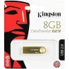 Pen Drive 8GB DT-GE9 2.0 DTGE9/8GB, Kingston